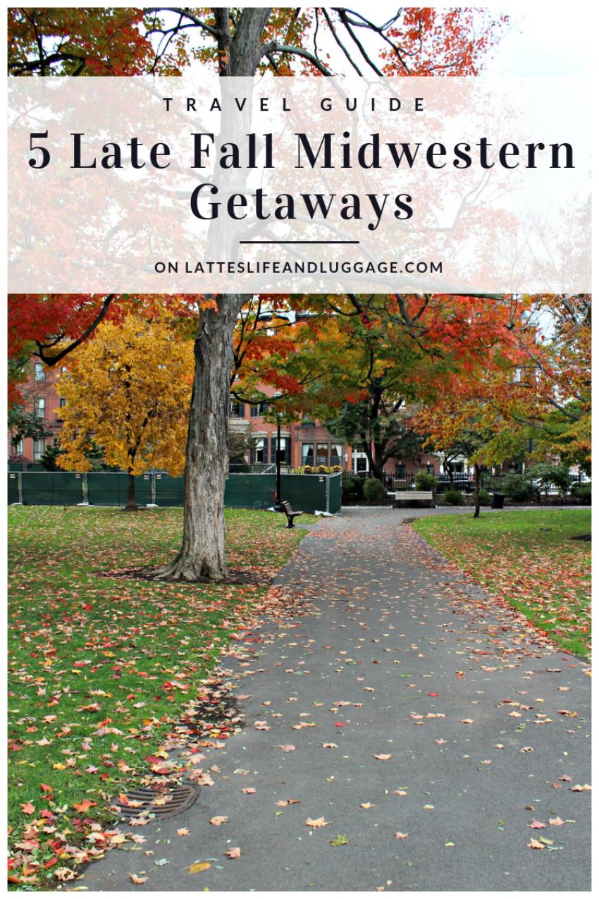 Last Minute Thanksgiving Getaways: Pin On WANDERLUST