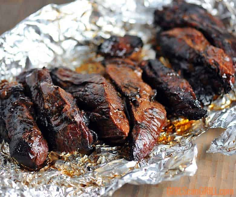 Grilled Tender Juicy Beef Ribs Recipe Beef Ribs Rib Recipes Grill Ribs On Grill