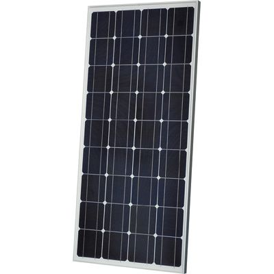 Sunforce Crystalline Solar Panel 130 Watts 7 6 Amps 58 1 2in L X 26 1 2in W 380 X 75 For 9750 Watts 28 500 Solar Panels Solar Buy Solar Panels
