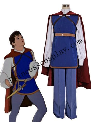 snow white and the seven dwarfs prince florian costume cosplay o costumes pinterest dwarf. Black Bedroom Furniture Sets. Home Design Ideas