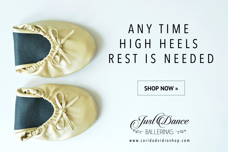 Ballet flats wedding favors | Ballet Flats, Just Dance Ballerinas ...