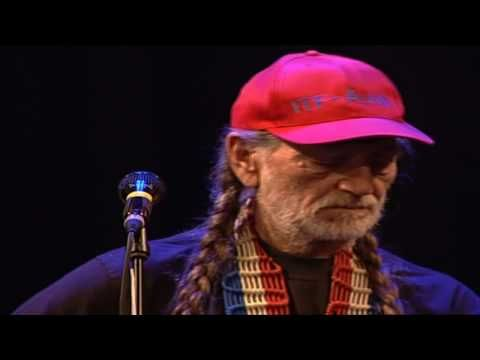 Willie Nelson - Help Me Make It Through The Night