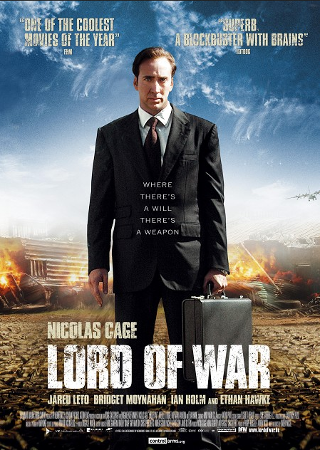 Lord Of War Filme Gute Filme Filmplakate