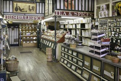 The Planters Seed & Spice Company