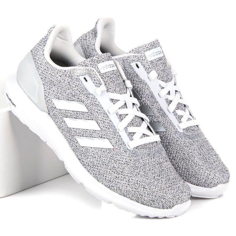 Adidas Cosmic 2 Szare Adidas Adidas Sneakers Sneakers