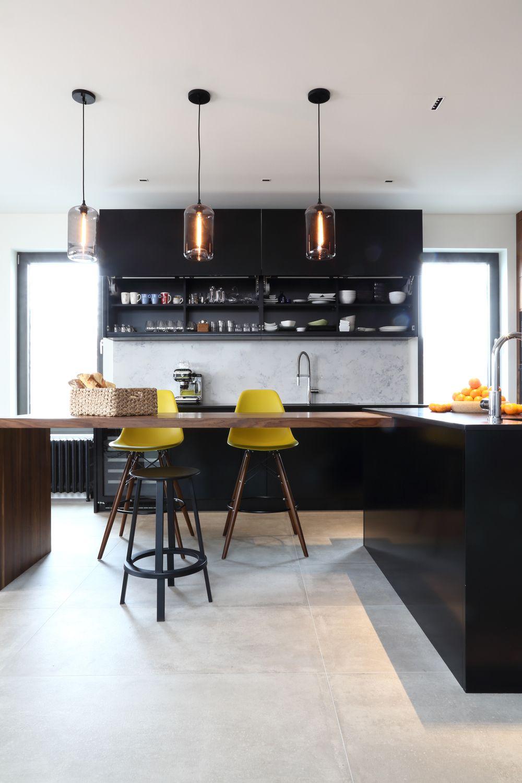 Küchendesign vor haus pin von volker laux auf küche  pinterest  kuchen