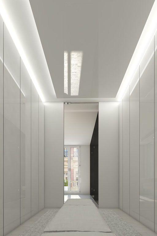 Foseado armarios iluminaci n indirecta - Iluminacion indirecta led ...