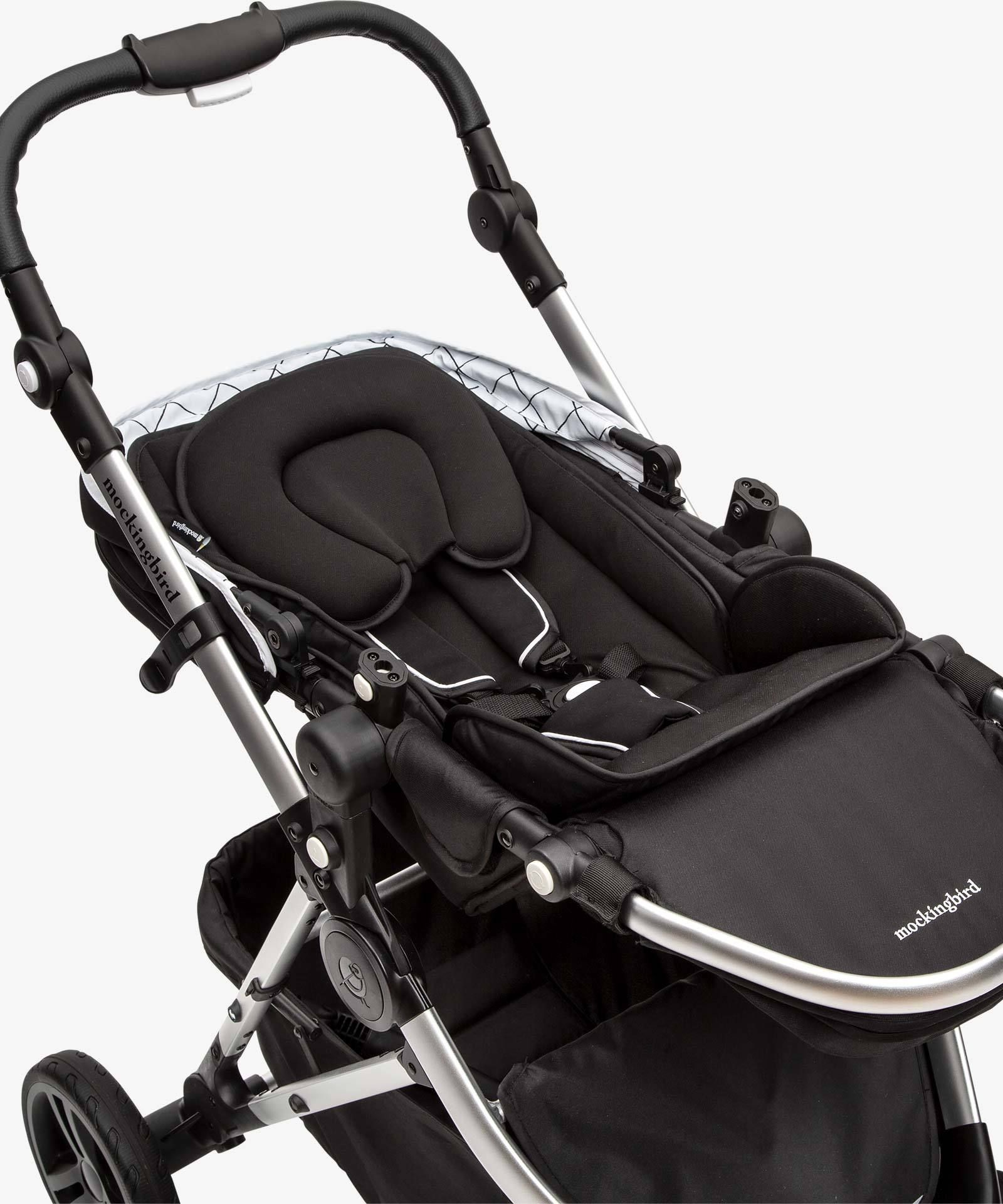Infant Seat Insert (With images) Baby stroller
