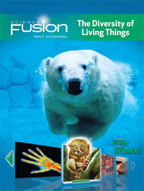 Sciencefusion module b the diversity of living things 2014 2015 sciencefusion module b the diversity of living things fandeluxe Images