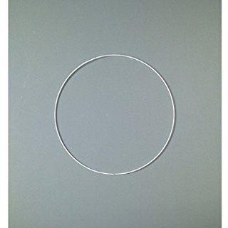 nouveau pas cher magasiner pour authentique Achat/Vente Cercle métallique blanc diam. 30 cm pour abat-jour, Anneau ...