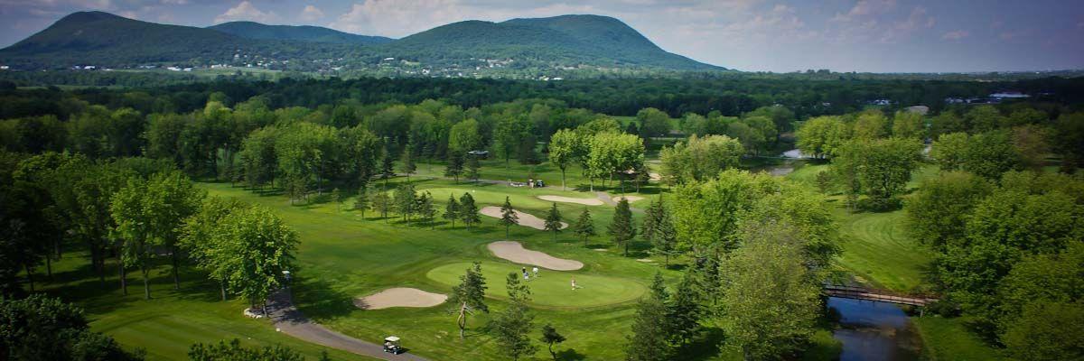 Domaine de Rouville - Par 3, 4230 Rg de la Riviere N, Saint-Jean-Baptiste, Quebec, Canada