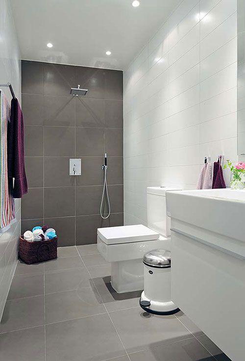 Sommigen houden van opvallende badkamers ontwerpen. Badkamers ...