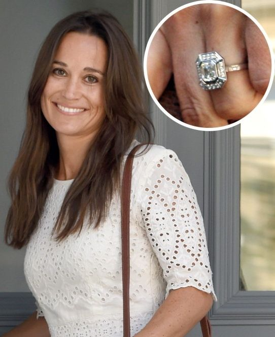 Celebrity Wedding And Engagement Rings: The Most Jaw-Dropping Celebrity Engagement Rings