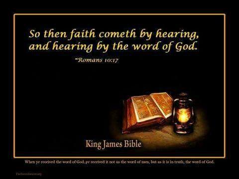 Pin on kjb bible