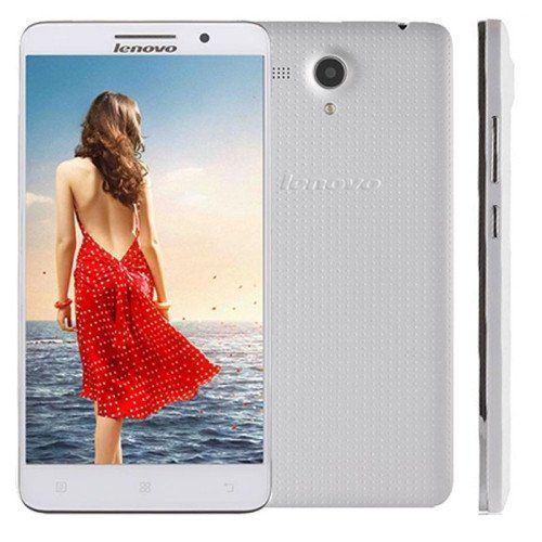 Specification: Brand #Lenovo Model A616 SIM Quantity Dual SIM CPU Processor Quad Core , 1.2GHz OS System Android 4.4 RAM 512MB ROM 4GB External memory Micro SD c...