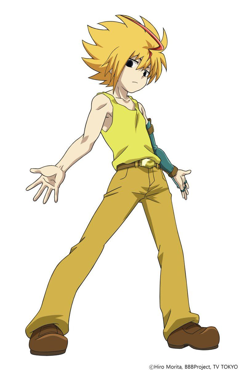 Hes like come at me bro xd beyblade beyblade burst free hot anime boy - Beyblade burst free de la hoya ...