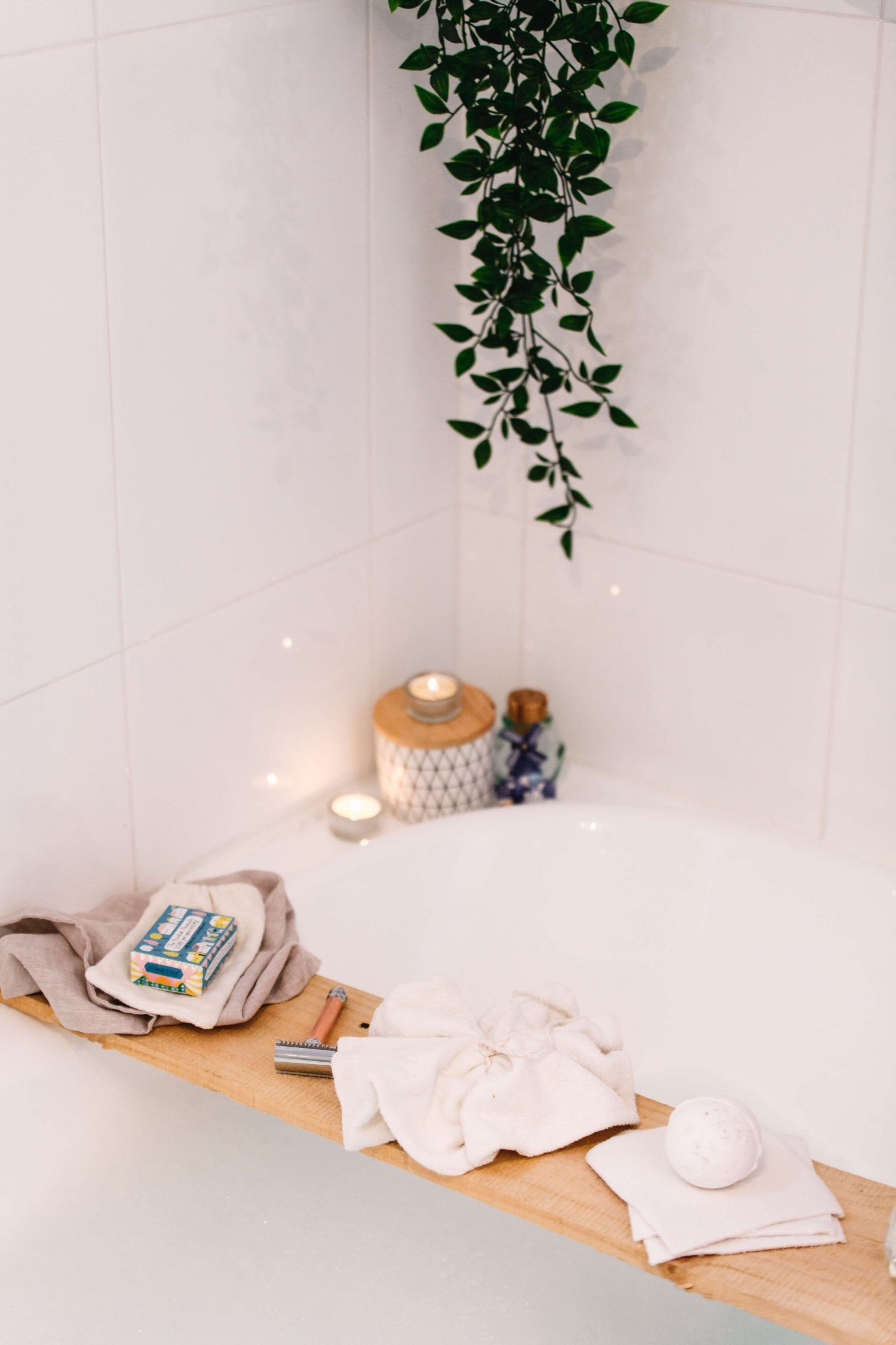 Hemp Shower Poufs Shower puff, Shower pouf, Plastic free