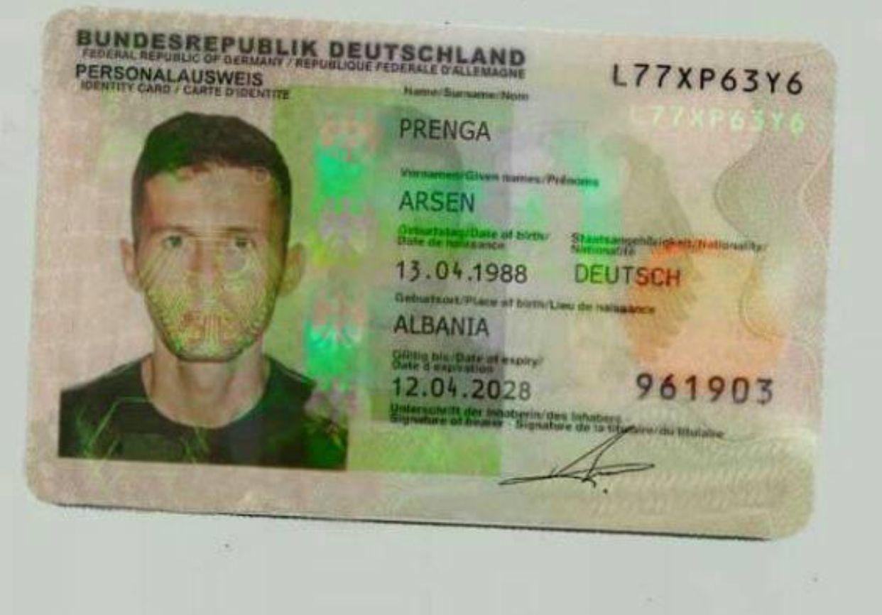 Buy German Drivers License Online Drivers License Passport Online Cards