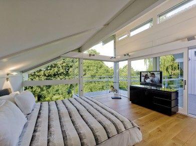 Traum Schlafzimmer Im Künftigen Eigenheim? Gute Makler Kennen Viele  Geheimtipps. (Bild Www