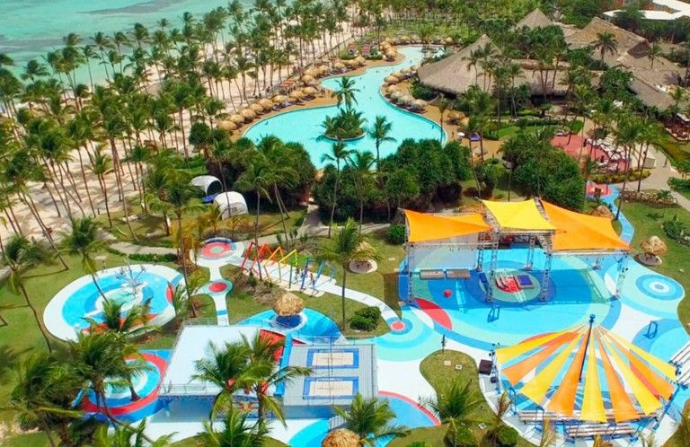 Dominican Republic Resorts >> Dominican Republic Resorts With Baby Clubs Resorts With