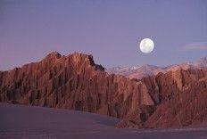 Moon Valley, Valle de la luna, Chile