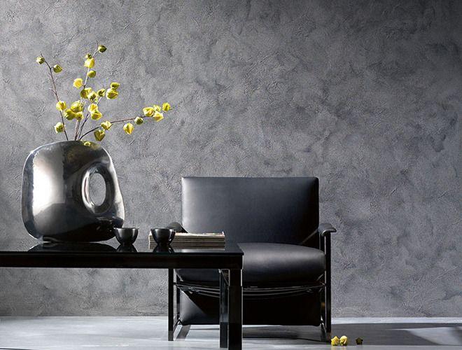 12 peinture effet pour les murs de la maison beton cir beton et peinture. Black Bedroom Furniture Sets. Home Design Ideas