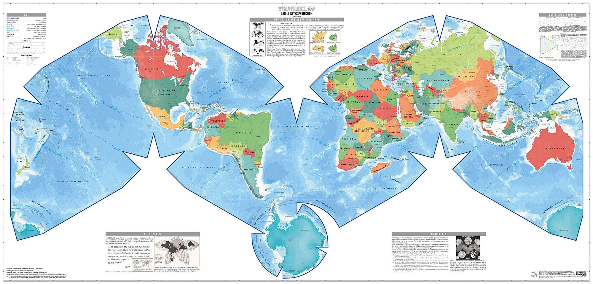 Http Www Genekeyes Com World Map Poster Html World Map Africa World Political Map World Map