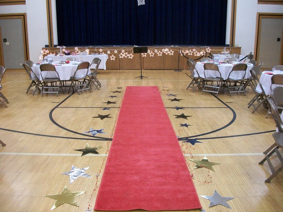 Red Carpet Event - Relief Society Birthday Celebration- LDS