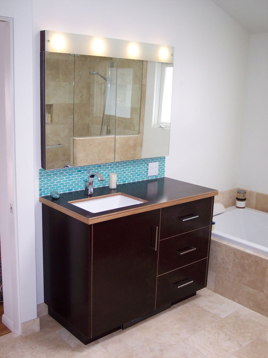 Modern Style Bathroom Vanity Products I Love