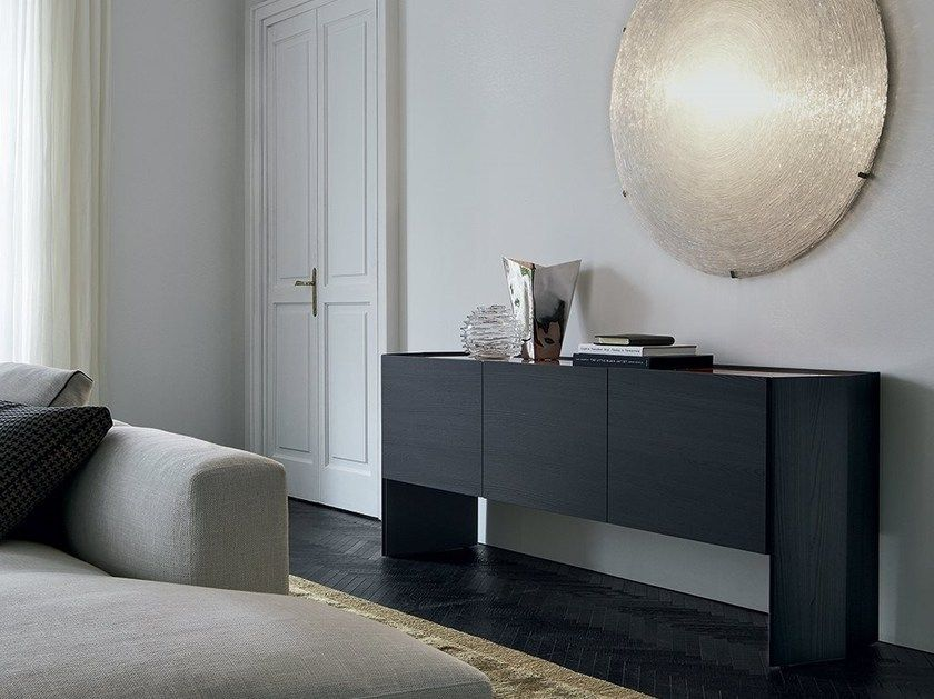 Madie Moderne Poliform.Gio Sideboard Gio Collection By Poliform