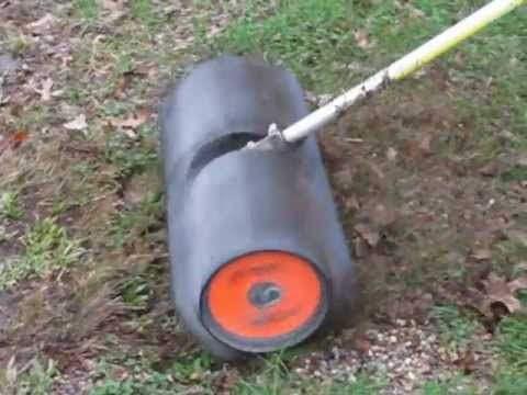 Rock Removal In The Yard Youtube Visit Anyone Of Our Stores That Carry Stihl And Make Your Yard Cleanup So Much Easier F Rock Yard Yard Yard Cleanup