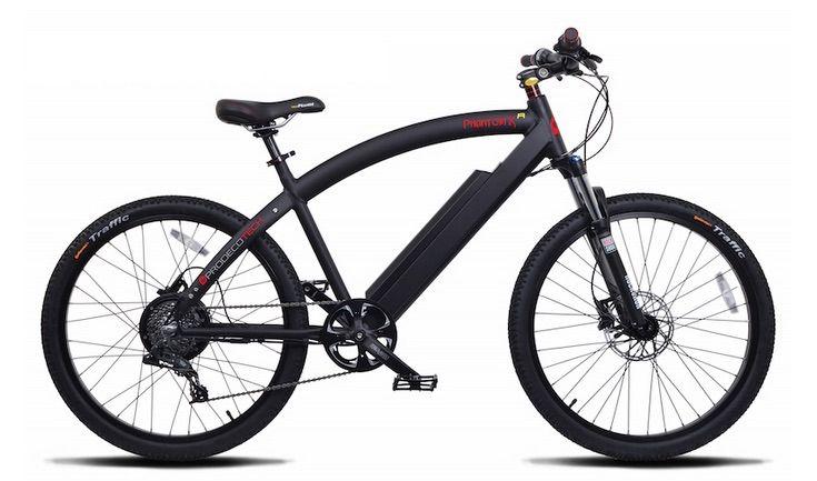 Phantom X Phantom X R And Phantom X Rs Electric Bikes From Prodecotech Built In The Usa Best Electric Bikes Electric Bike Bicycle