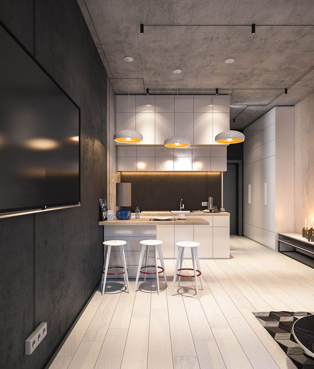 3 Small Apartments That Make The Best Of The Space They