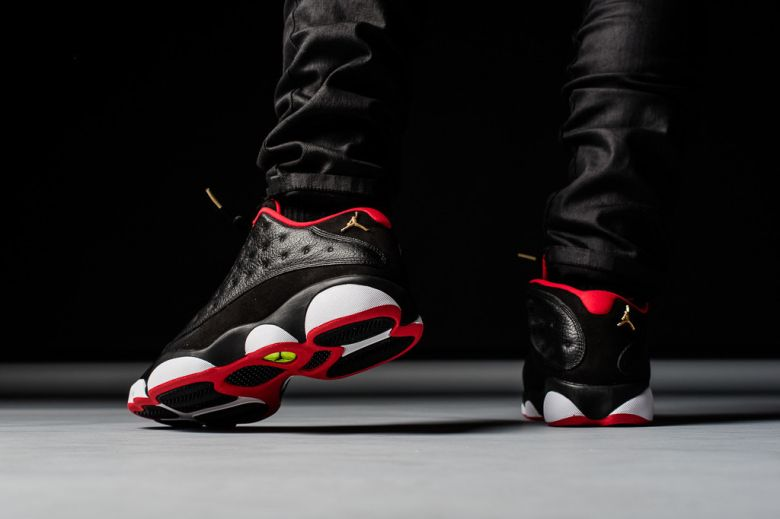 31a3223f27f A Closer Look at the Air Jordan 13 Retro Low
