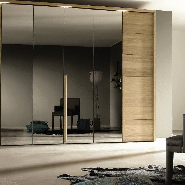 Bedroom Closets And Wardrobes: Fascinating Wardrobes Designs For Bedrooms Design