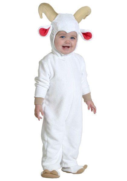 Goat-Costume-Ideas.jpg (420×600)  sc 1 st  Pinterest & Goat-Costume-Ideas.jpg (420×600) | Kozio?ek | Pinterest