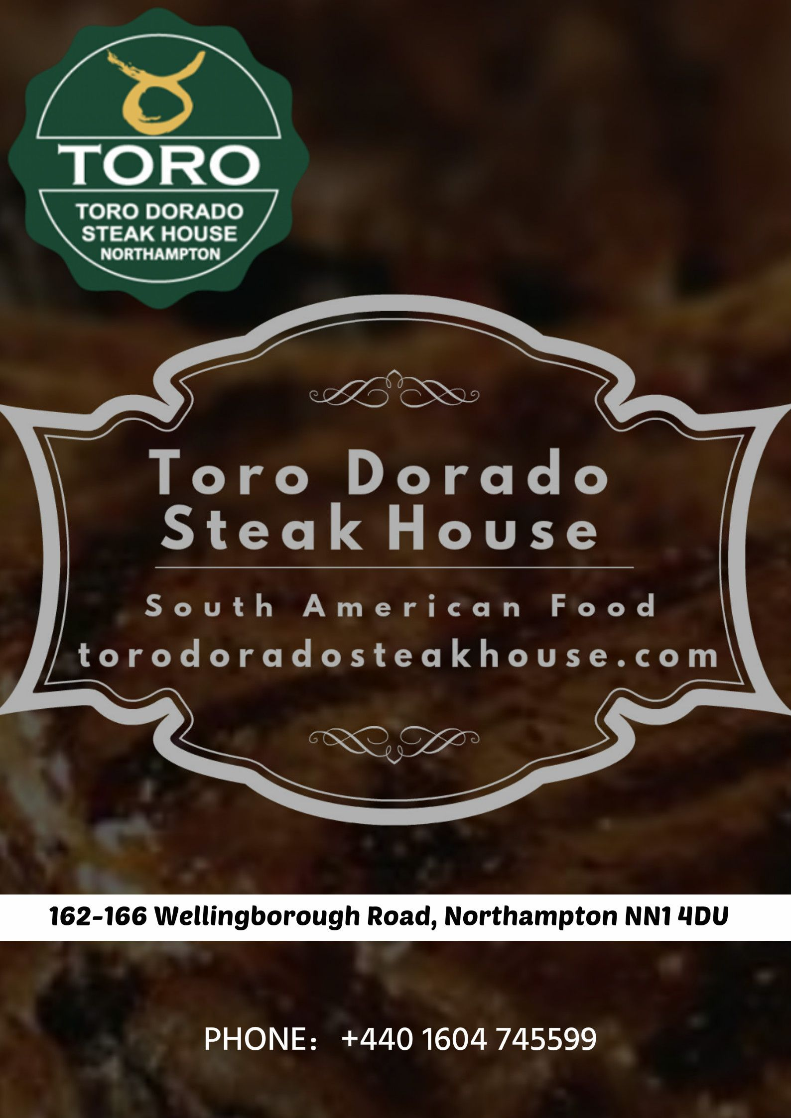Toro Dorado Steak House Is The Reference Of Locals For High