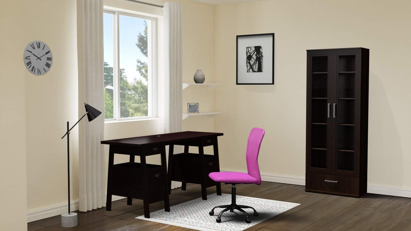 Mesh Office Chair Ergonomic Desk Chair