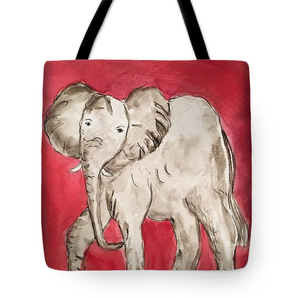 """Ready to Roll Tote Bag 18"""" x 18"""""""