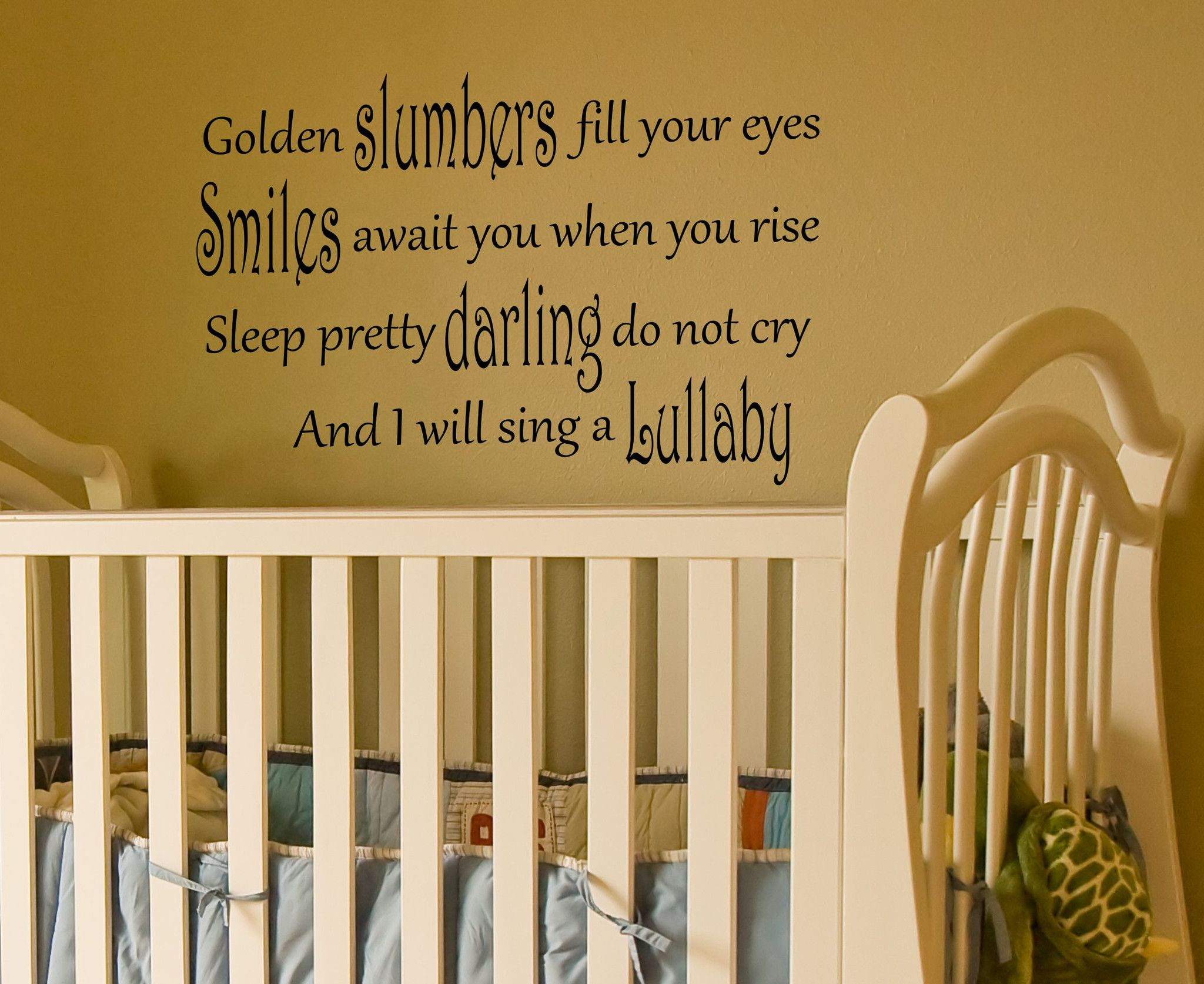 Beatles Quote wall decal | Beatles quotes, Quote wall decals and ...