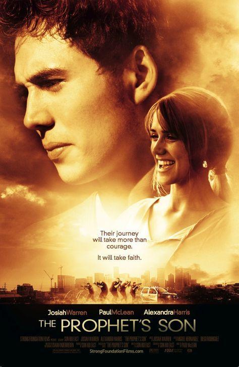 The Prophet's Son - Christian Movie/Film on DVD - CFDb | movies