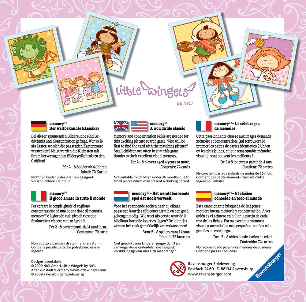 Little Wingels Personajes Búsqueda De Google Search Game Picture Search Monopoly Deal