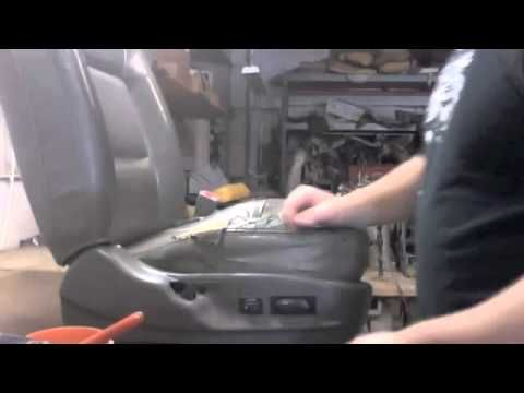 How to do auto upholstery seat repair because i want to change my how to do auto upholstery seat repair because i want to change my seats to solutioingenieria Gallery