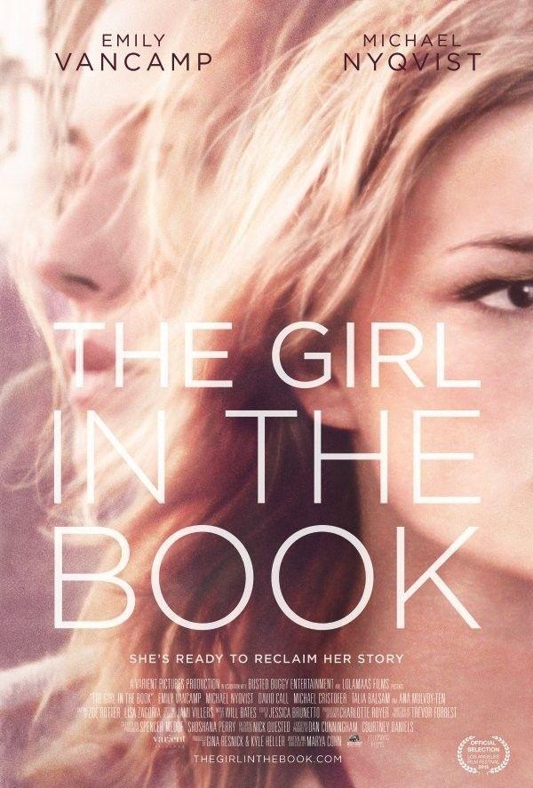 Watch Emily Vancamp In The Girl In The Book Trailer Peliculas