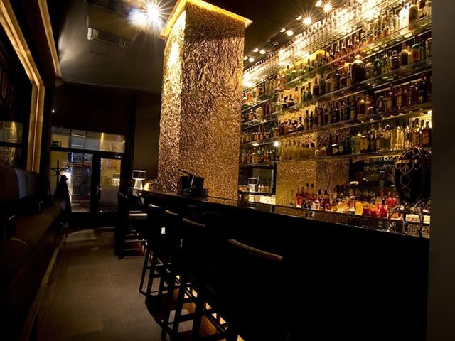 The Bar Budapest in Budapest: reviews, address | Cool bars ...