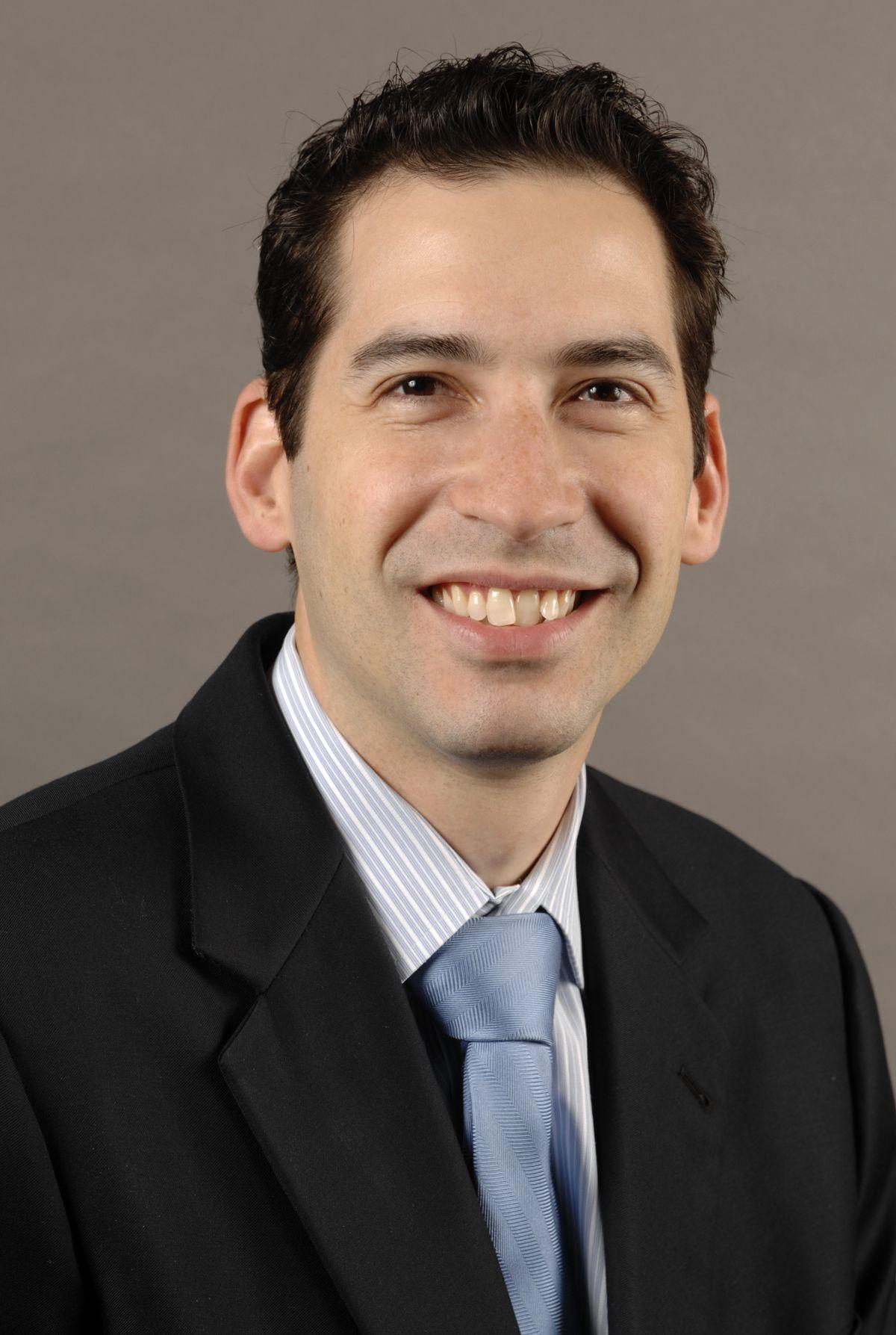 Meet Mass. Eye and Ear's Dr. Michael S. Cohen! Docs