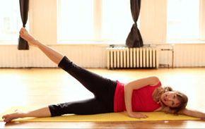 pilates 4 exercices classiques pour les abdominaux