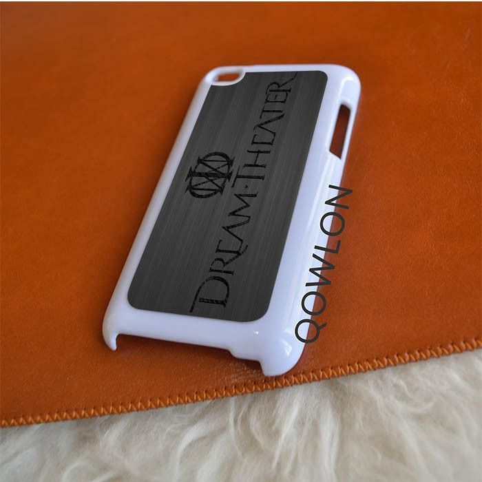 Dream Theater Text iPod Touch 4 | 4TH GEN Case