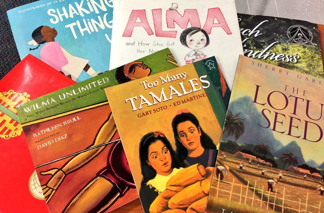 47+ Diverse childrens board books info