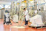 Industriele reiniging